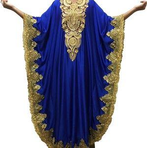 Kaftan Maxi Modest Long Evening Dress